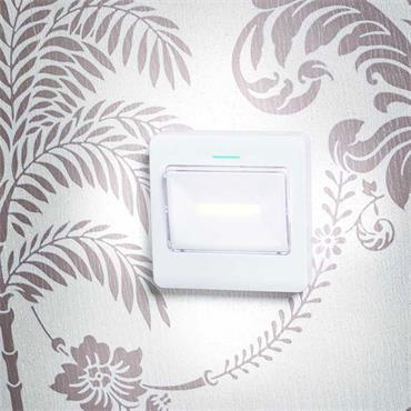 Smart Garden Nightlight   White