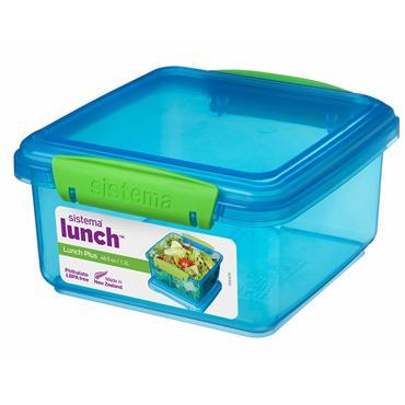 Sistema Lunchbox 1.2L