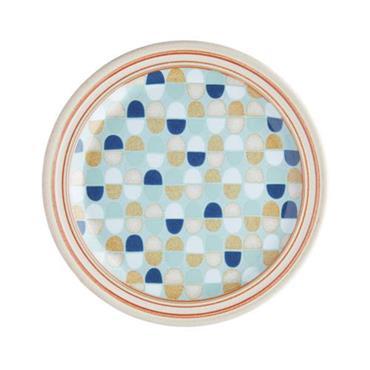 Denby Heritage Pavilion Accent Salad Plate