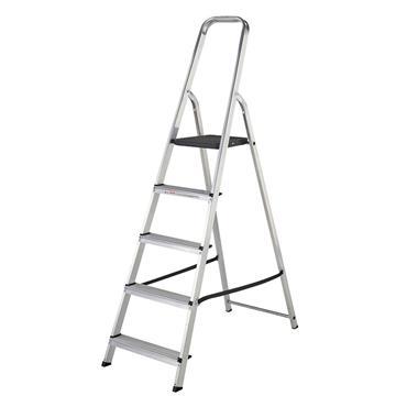 Youngman 5 Tread Aluminium Step Ladder