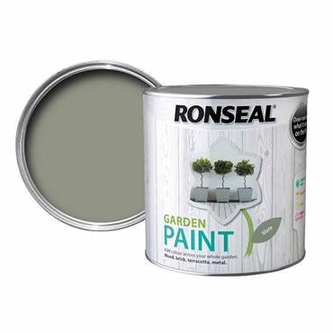 Ronseal Garden Slate 2.5 Litre