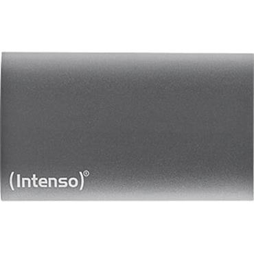 """Intenso 512GB 1.8"""" External SSD USB3"""