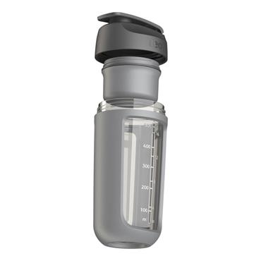Berghoff Leo Shaker Bottle with Powder Compartment 550ml