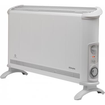Dimplex 3kw Convector Heater with Timer