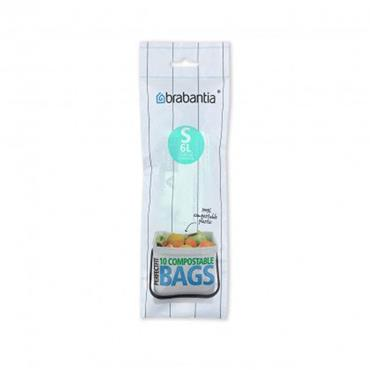 Brabantia 6l Compostable Bag