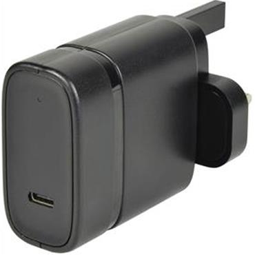 Mercury Quick Charge Type C Usb Charger