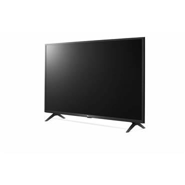 "Lg 43"" Hd Smart Hdr Tv With Satellite Tuner"