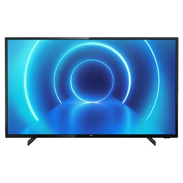 "Philips 43"""" Smart 4k Ultra Hd Led Tv"
