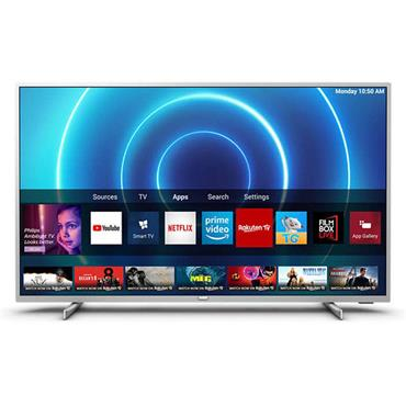 "Philips 43"" 4K HDR Smart LED TV"