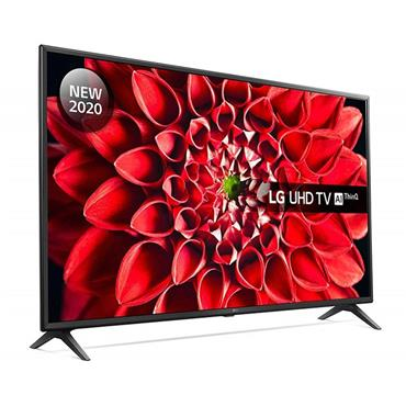"Lg 43"""" Uhd Smart Led Tv With Sat Tuner"