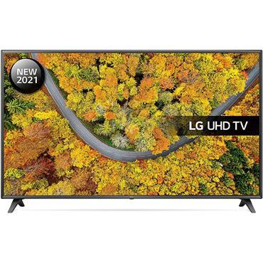"LG 43"" 4K Ultra HD Smart TV"