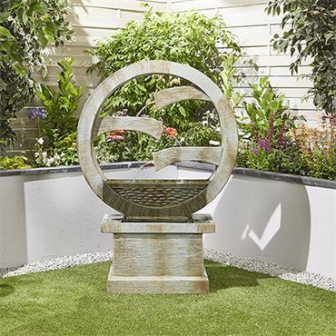 Kelkay Tranquil Spills Water Fountain