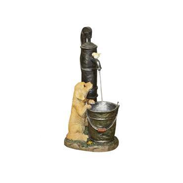 Kelkay Puppy & Friend Easy Fountain