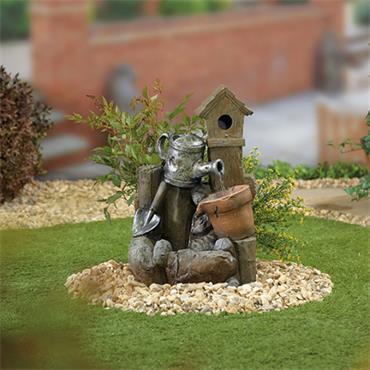 Kelkay Country Garden Pour Fountain