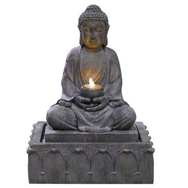 Kelkay Serenity Buddha Water Fountain