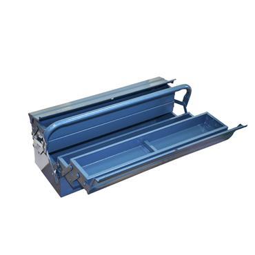 """Tala 21""""""""  X5 Tray Cantilever Tool Box"""