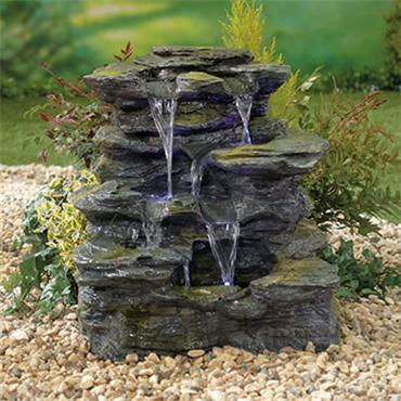 Kelkay Como Springs Easy Fountain