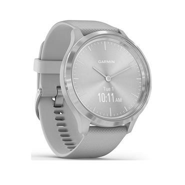 Garmin Vivomove 3 Sport Grey Silver Silicone