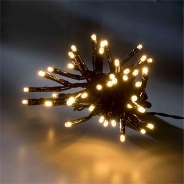 Warm White 24 LED Durawise Lights
