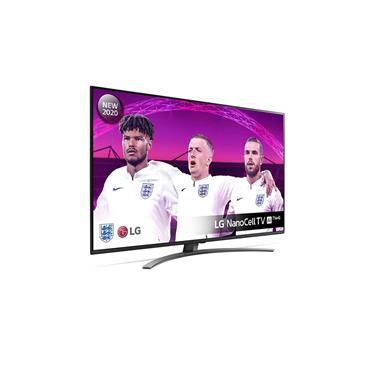 "Lg 49"""" Uhd Nano Cell Smart Led Tv"