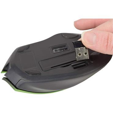 AV:Link Wireless Gaming Mouse