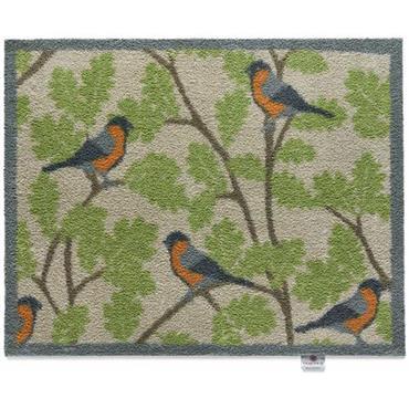 Hug Rug Birds 65x85