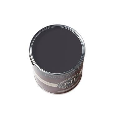 Farrow & Ball 100ml Paean Black Sample Pot No.294