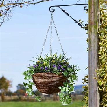 Smart Garden Easy Basket Lilac