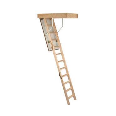 Complete Loft Ladder