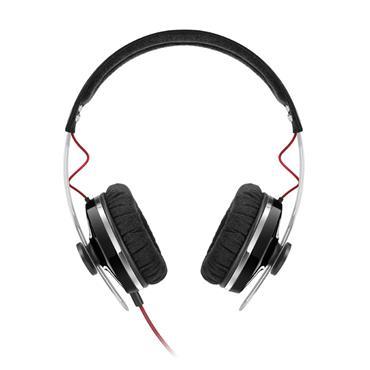 Sennheiser Momentum On-Ear Headphones Black
