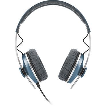 Sennheiser Momentum On-Ear Headphones Blue