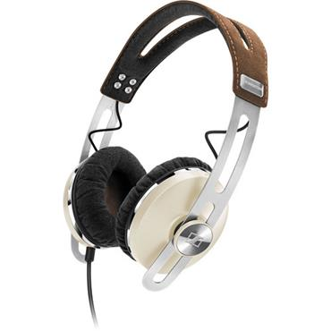 Sennheiser Momentum On-Ear Headphones Ivory