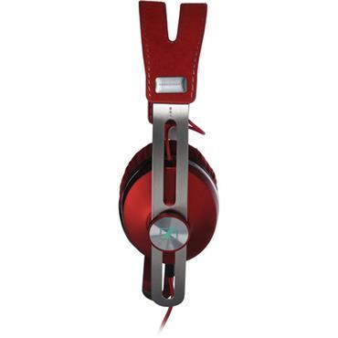 Sennheiser Momentum On-Ear Headphones Red