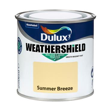 Dulux Weathershield Summer Breeze 250ml