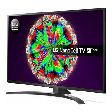 "LG 50"" Nanocell Smart 4K TV"