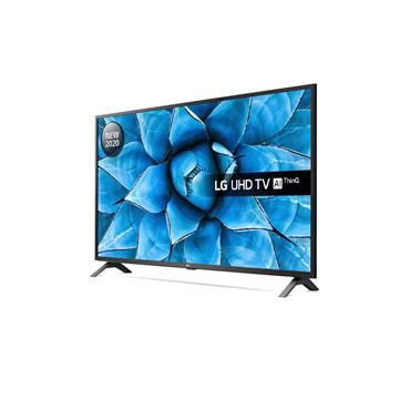 "Lg 50"""" Uhd Smart Led Tv With Satellite Tuner"