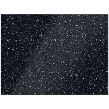 Creative Tops Naturals Black Granite Work Surface