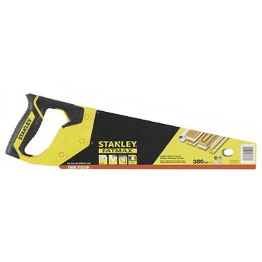 "Fatmax 22"" Fine Finish Handsaw (red)"
