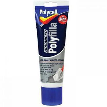 Polycell Advanced Polyfilla 200ml