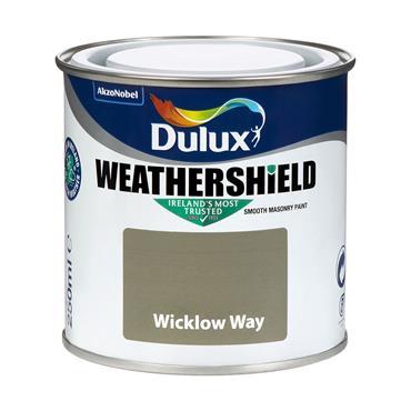 Dulux Weathershield Wicklow Way 250ml