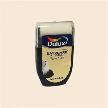 Dulux Roller Tester Raw Silk 30ml
