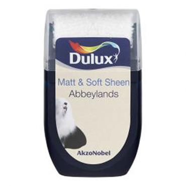 Dulux Roller Tester Abbeylands 30ml