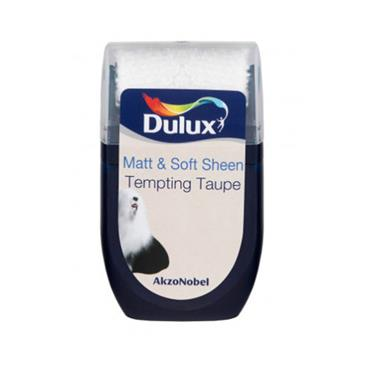 Dulux Roller Tester Tempting Taupe 30ml