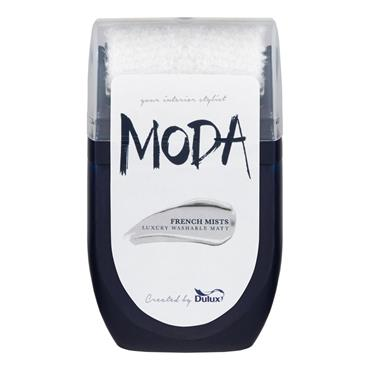 Dulux Moda Roller Tester French Mists 30mls
