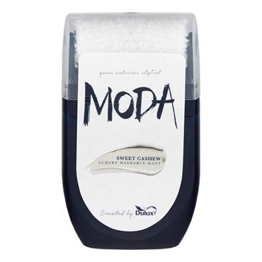 Dulux Moda Roller Tester Sweet Cashew 30ml