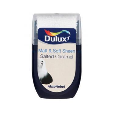 Dulux Roller Tester Salted Caramel 30ml