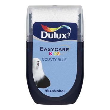 Dulux Roller Tester County Blue 30ml