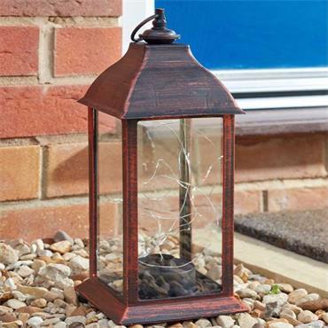 Smart Garden Firefly Dorset Display