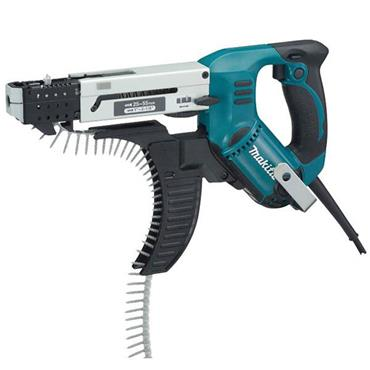 Makita 110v 55mm Auto Feed 25-55mm