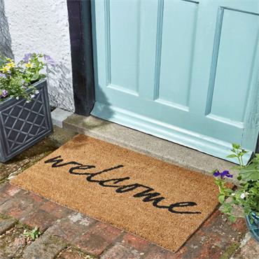 Smart Garden Welcome Decoir Mat 75x45cm